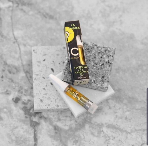 Buy Glo Extracts LA Sunshine Online at Glo Extracts Official. Buy Glo Extracts Online, Glo Extracts for sale, Where to buy Glo extracts.