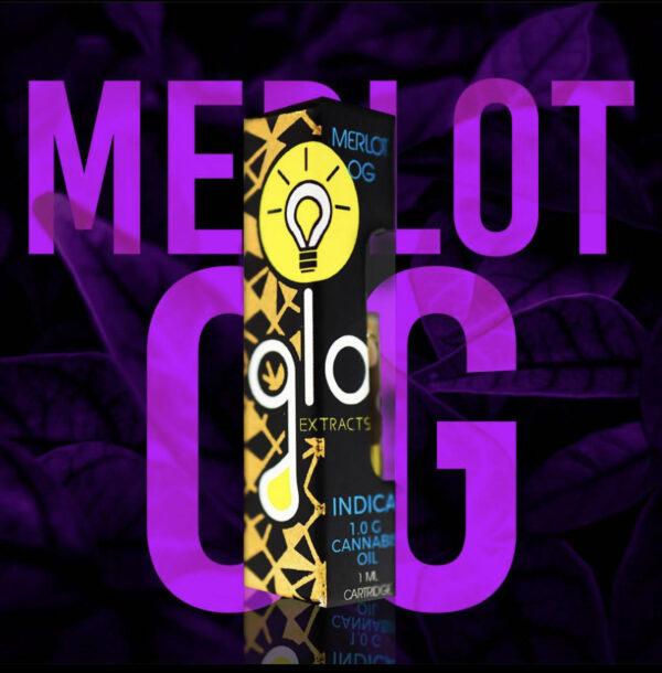 Buy Glo Extracts Merlot OG Online, Glo Extract Cartridges, Glo Carts Online, Buy Glo Merlot OG Carts, Buy Glo Carts Flavors