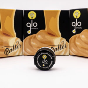 Glo Extracts Sundae Driver Batter