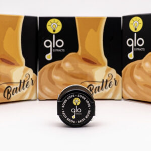 Glo Extracts Sour Lope Batter