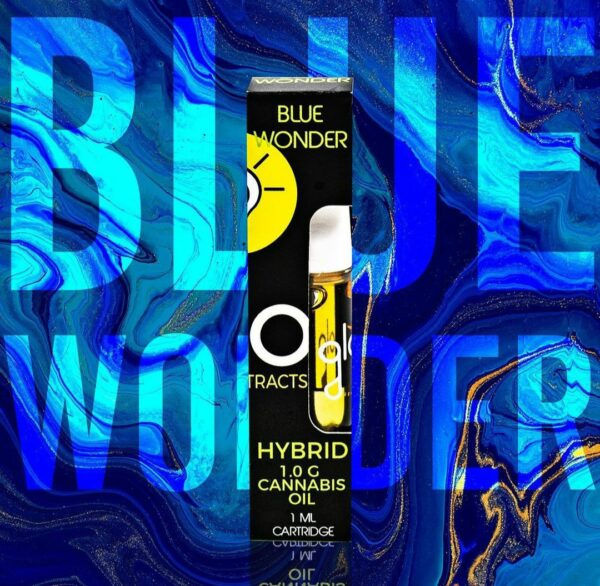 Buy Glo Blue Wonder Online